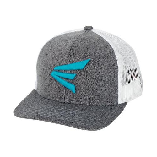 WALKOFF SNAPBACK GYBL,Grey/Blue,medium