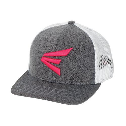 WALKOFF SNAPBACK GYPK,Gray/Pink,medium