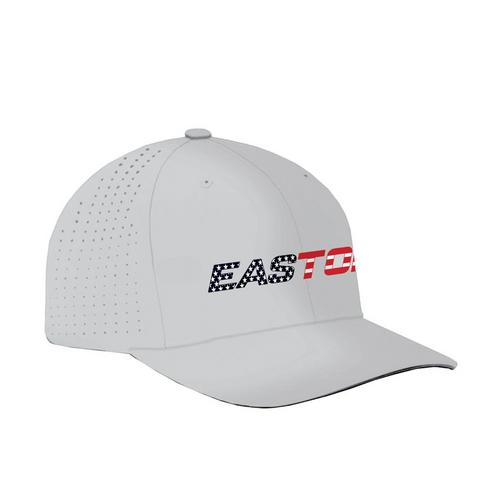 EASTON TECH FLEXFIT STARS & STRIPES CAP  L/XL,STARS & STRIPES,medium
