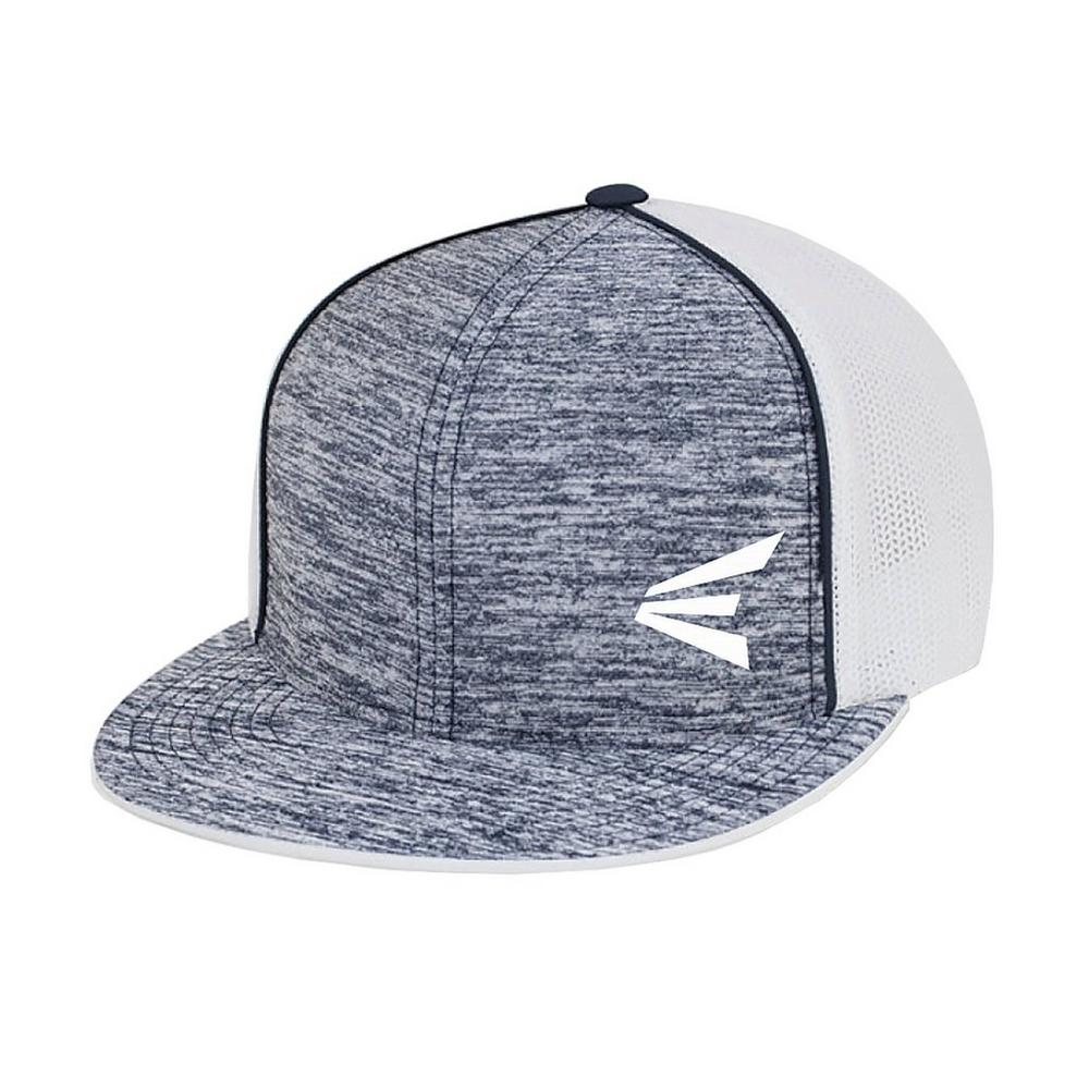 Navy/Heather - Out of Stock