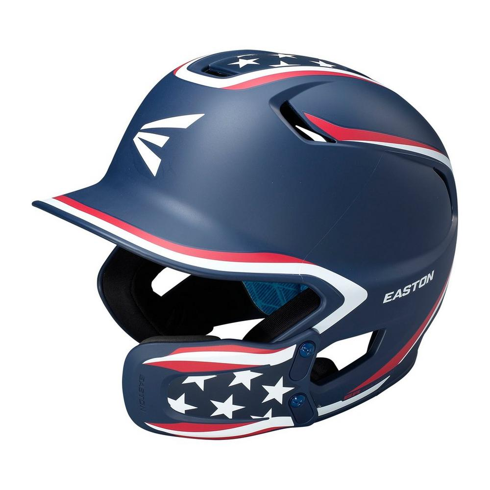 Z5 2.0 MATTE STARS & STRIPES W/ UNIVERSAL JAW GUARD