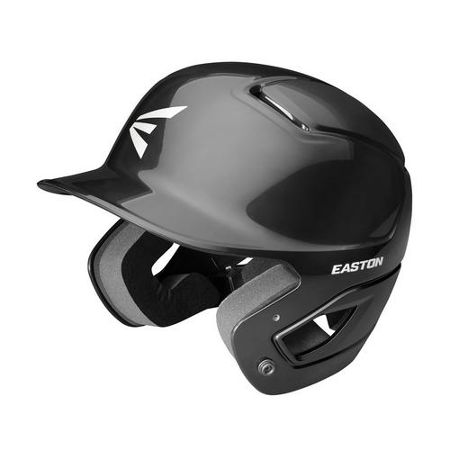 ALPHA BATTING HELMET L/XL BLACK,Black,medium