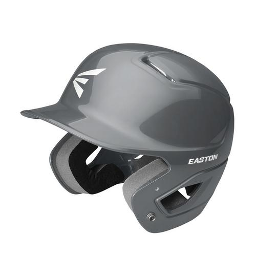 ALPHA BATTING HELMET L/XL CHARCOAL,Charcoal,medium