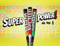 usssa-slowpitch-comic-bats