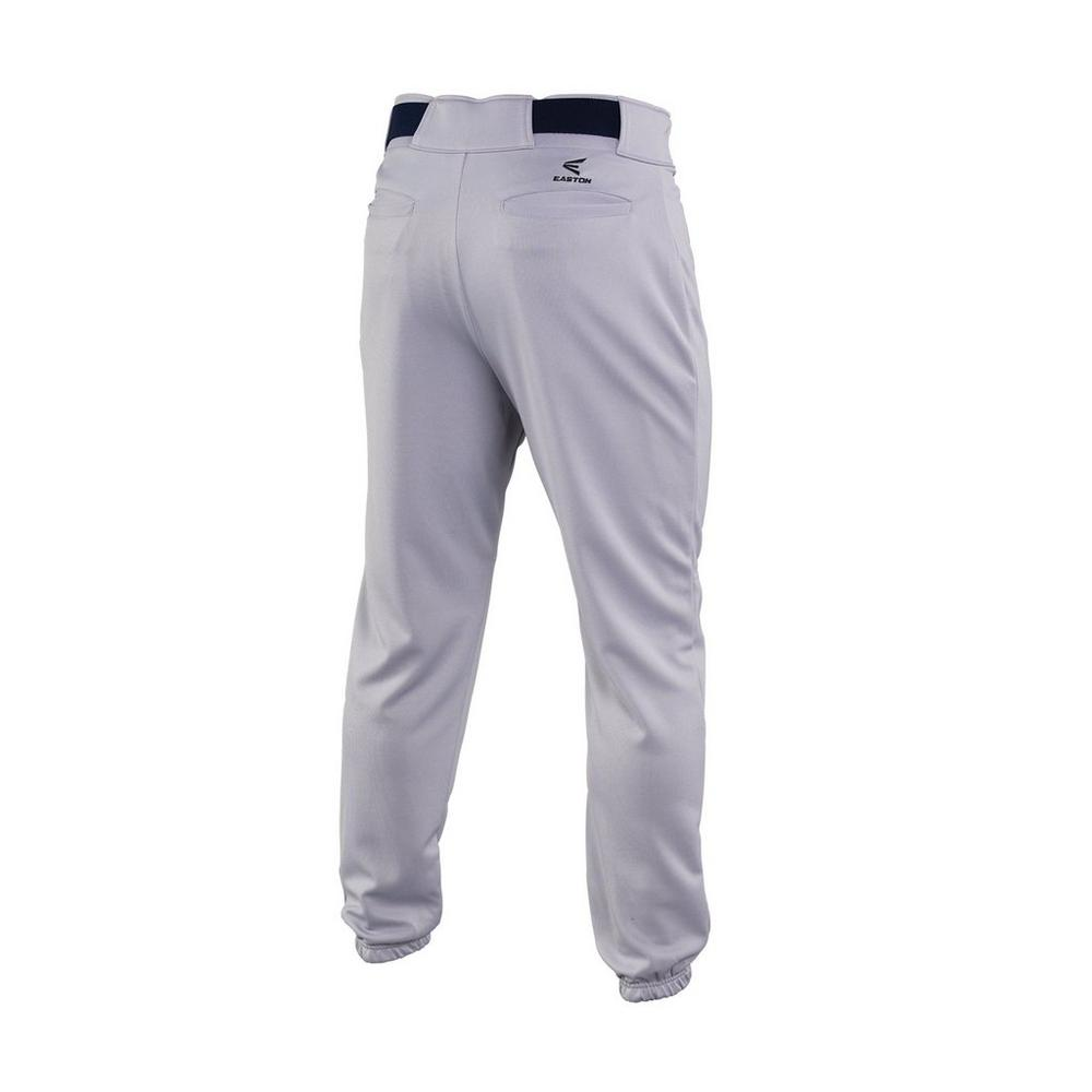 DELUXE PANT GY L