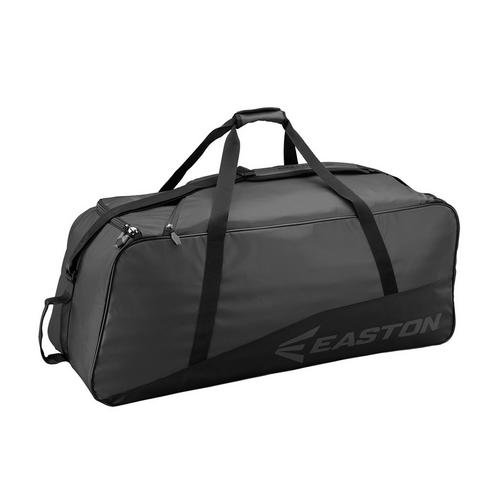 E300G EQUIPMENT BAG BK,Black,medium