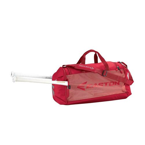E310D PLAYER DUFFLE RD,Red,medium