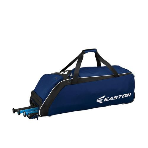 E510W WHEELED BAG NY,Navy,medium