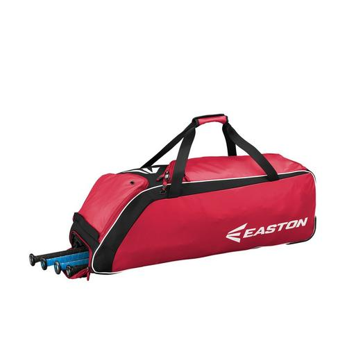 E510W WHEELED BAG RD,Red,medium