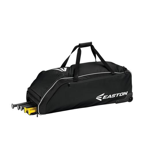 E610W WHEELED BAG BK,Black,medium