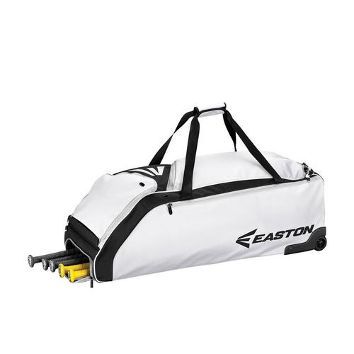 E610W WHEELED BAG WH,White,medium