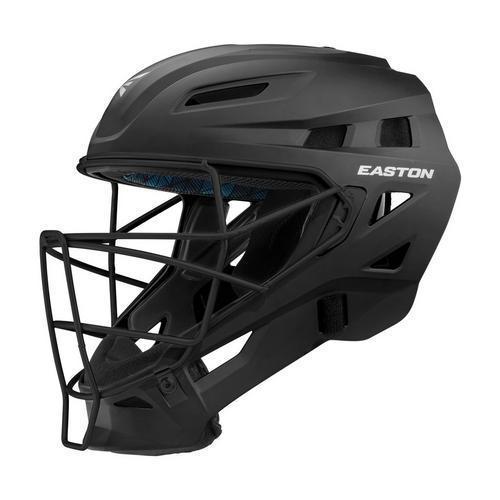 ELITE-X C-HELMET BK/SL L,Black/Silver,medium