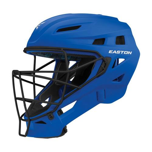 ELITE-X C-HELMET RY/SL L,Royal/Silver,medium