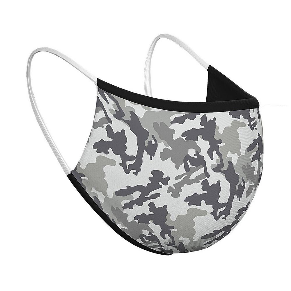 EASTON REVERSIBLE FACE MASK CAMO/BK