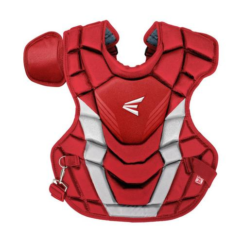 GAMETIME CP INT RD/SL,Red/Silver,medium