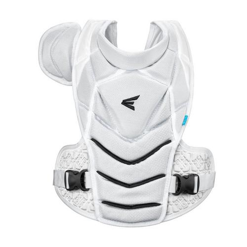 JEN SCHRO THE VEST BEST CATCHERS CHEST PROTECTOR LARGE WHITE,White,medium