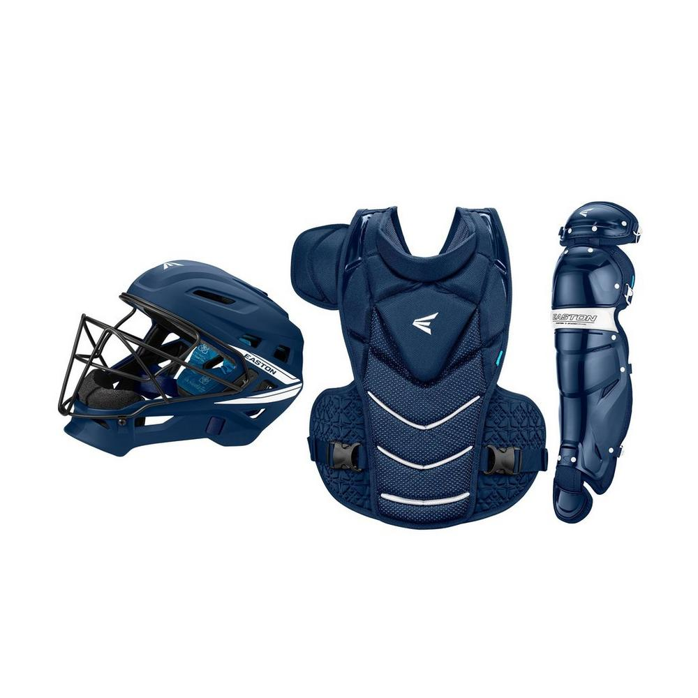 JEN SCHRO THE VERY BEST CATCHERS BOX SET KIT MEDIUM NAVY