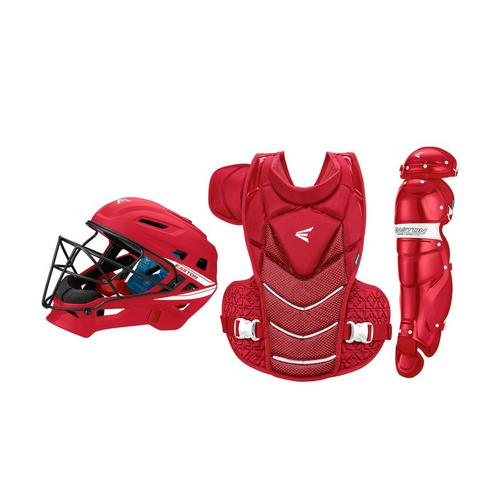 JEN SCHRO THE VERY BEST CATCHERS BOX SET KIT LARGE RED,Red,medium