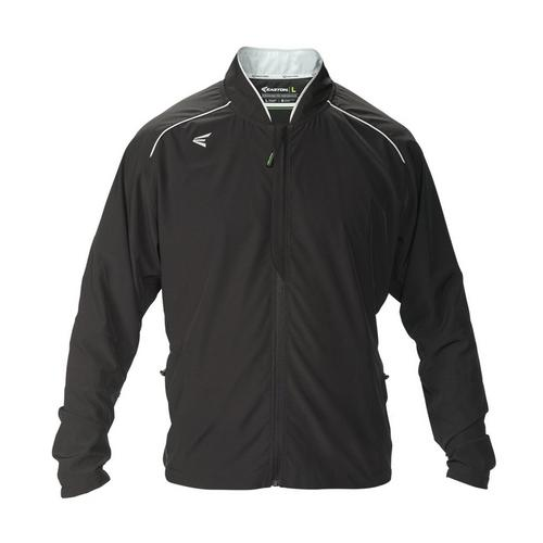 M10 SW FZ  JACKET BK S,Black,medium