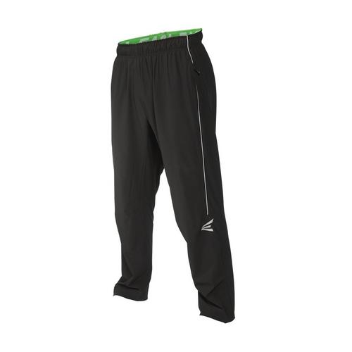 M10 SW PANT BK S,Black,medium