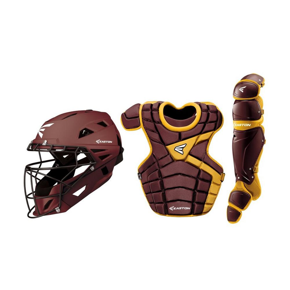 Maroon/Gold - Out of Stock