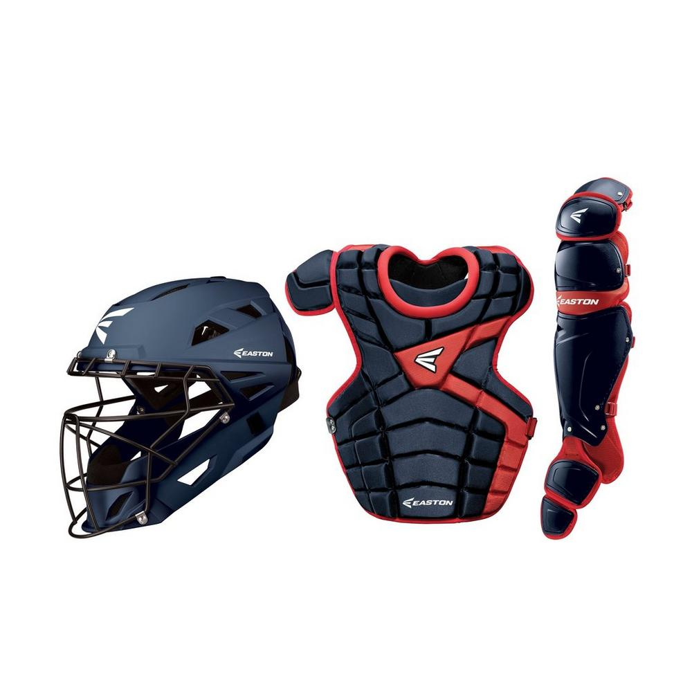 6b30989fbfd M10 CUSTOM CATCHERS SET YTH NY RD