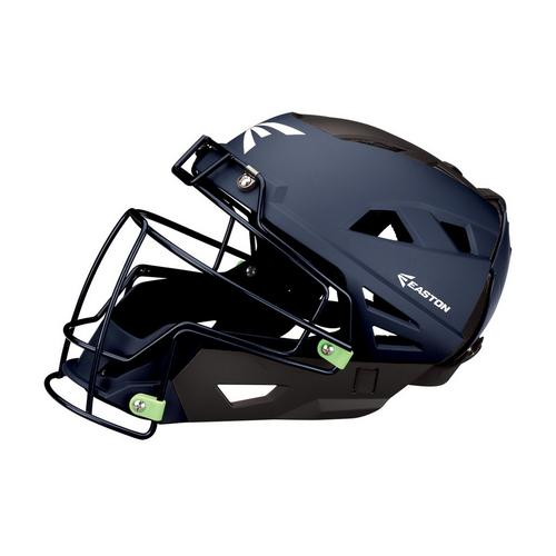 MAKO II C-HELMET NY/BK S,Navy/Black,medium