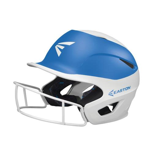 PROWESS HELMET MATTE 2TONE WHCB S/M ,White/Carolina Blue,medium
