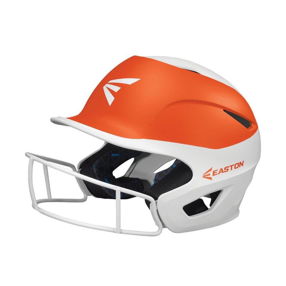 White/Orange - Out of Stock