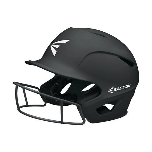 PROWESS HELMET MATTE BK S/M ,Black,medium