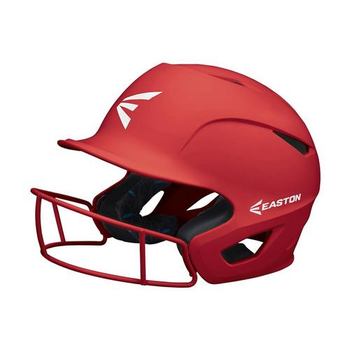PROWESS HELMET MATTE RD M/L,Red,medium