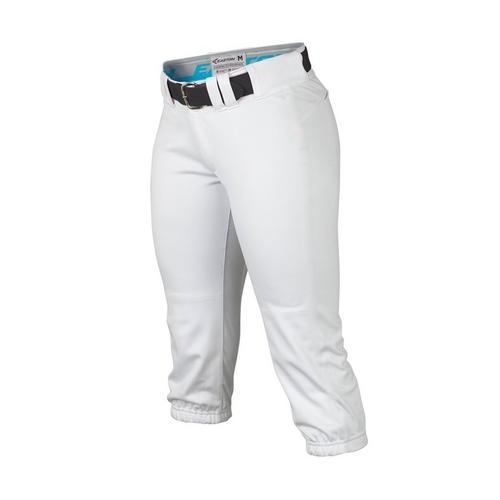 PROWESS PANT SOLID WH XS,White,medium