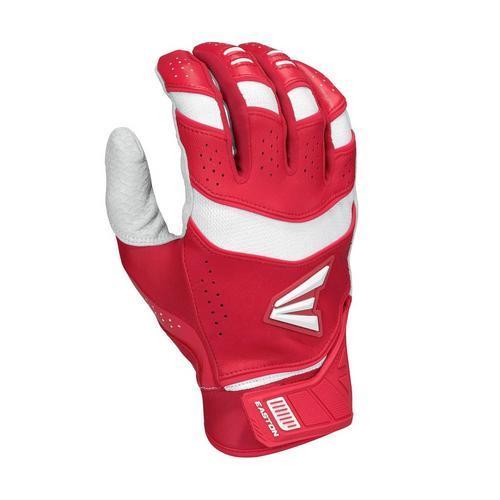 PRO X ADULT RED/WHITE  S,Red/White,medium