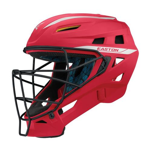 PRO-X C-HELMET RD/SL L,Red/Silver,medium
