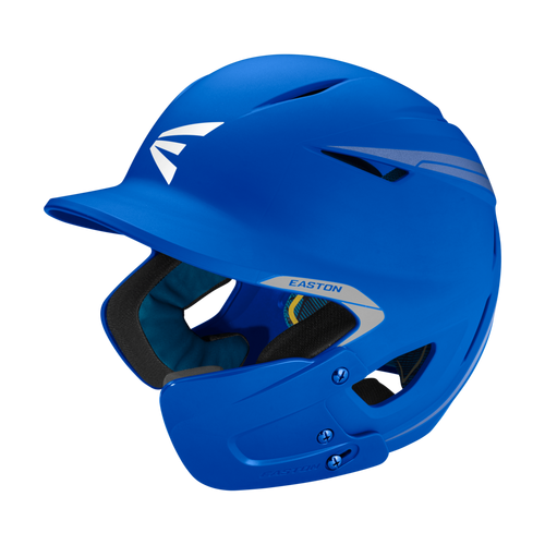 PRO X HELMET JAW GUARD MATTE LHB RY SR,Royal,medium