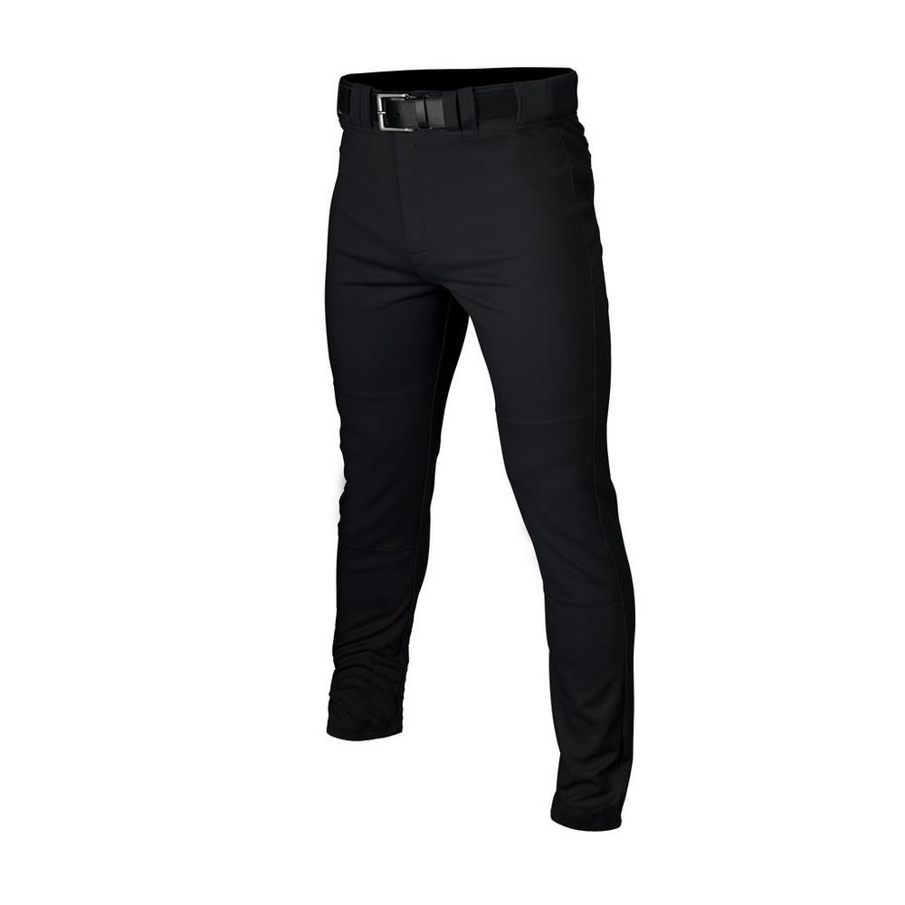 RIVAL+ PANT ADULT BLACK XS