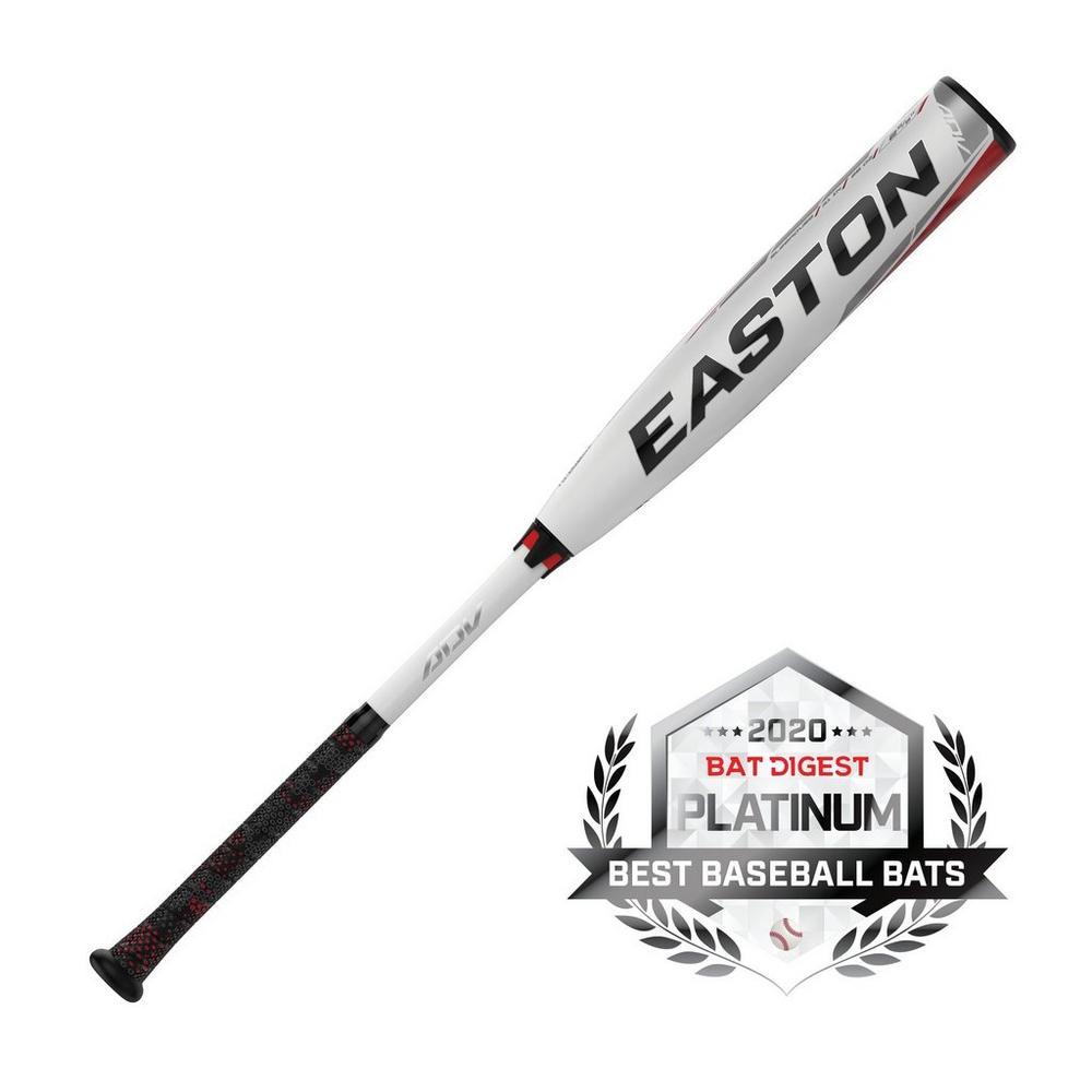 Adv 360 8 2 3 4 Usssa 2 Piece Pro Balanced Composite Bat Easton