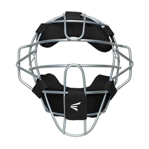 SPEED ELITE TRADITIONAL FACEMASK BK ,Black,medium