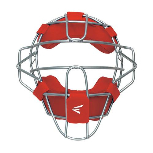 SPEED ELITE TRADITIONAL FACEMASK RD,Red,medium