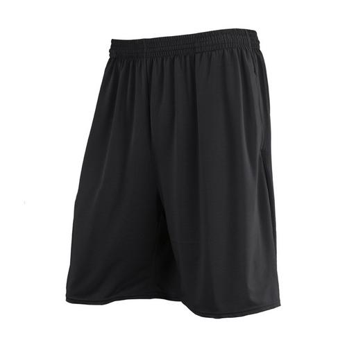 SPIRIT SHORT BK L,Black,medium