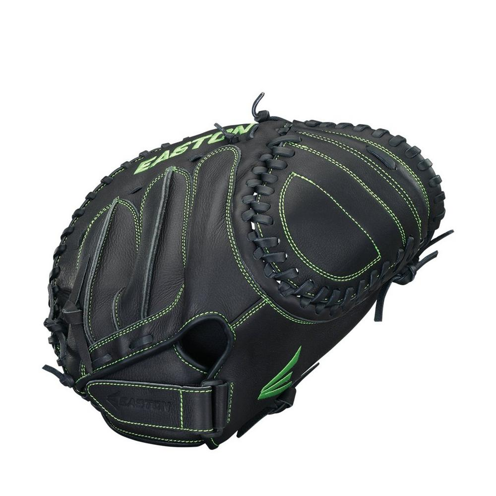 SYNERGY MESH FASTPITCH