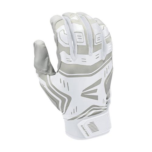 VRS POWER BOOST ADULT WHITE/GREY  L,Grey/White,medium