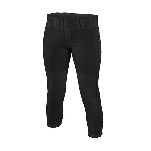 WM PRO PANT BK XXS,Black,medium