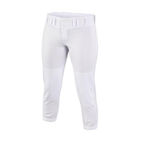 WM PRO PANT WH L,White,medium