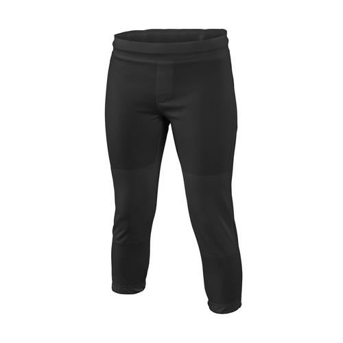 WM ZONE PANT BK XL,Black,medium