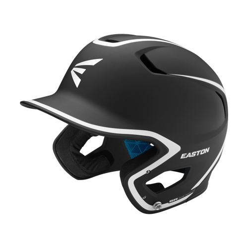 Z5 2.0 HELMET MATTE 2TONE BKWH SR,Black/White,medium