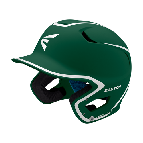 Z5 2.0 HELMET MATTE 2TONE GNWH SR,Green/White,medium