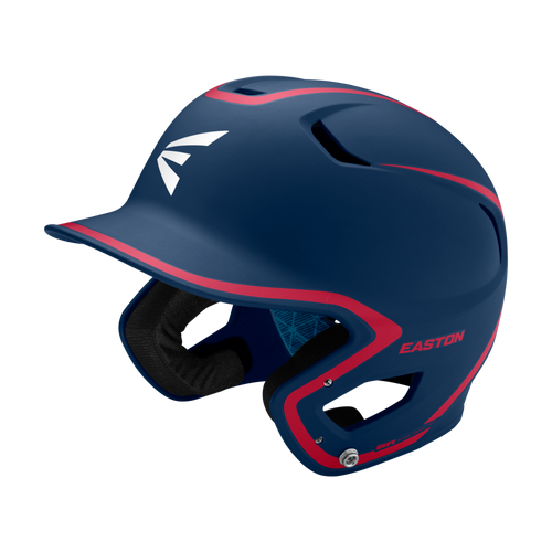 Z5 2.0 HELMET MATTE 2TONE NYRD SR,Navy/Red,medium