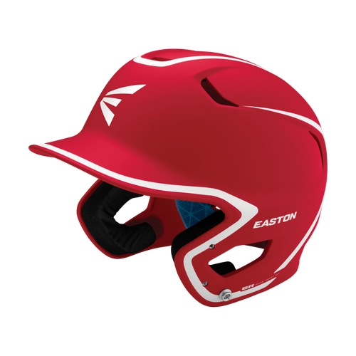 Z5 2.0 HELMET MATTE 2TONE RDWH SR,Red/White,medium