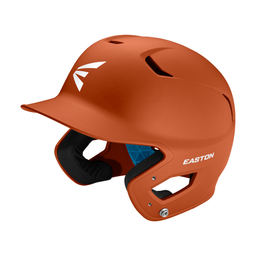 Z5 2.0 HELMET MATTE TO SR,Texas Orange,medium